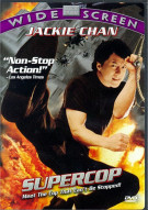Supercop Movie