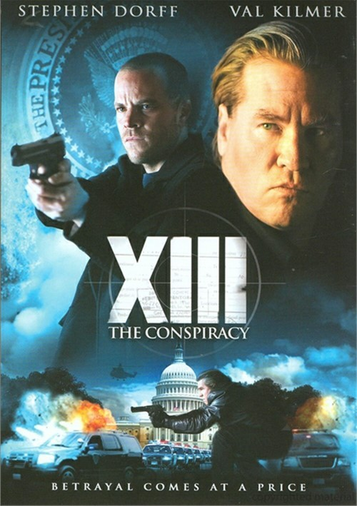 XIII: The Conspiracy Movie