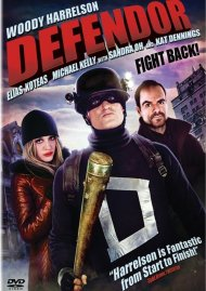 Defendor Movie