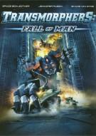 Transmorphers: Fall Of Man Movie