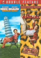 Deuce Bigalow: European Gigolo / The Animal (Double Feature) Movie