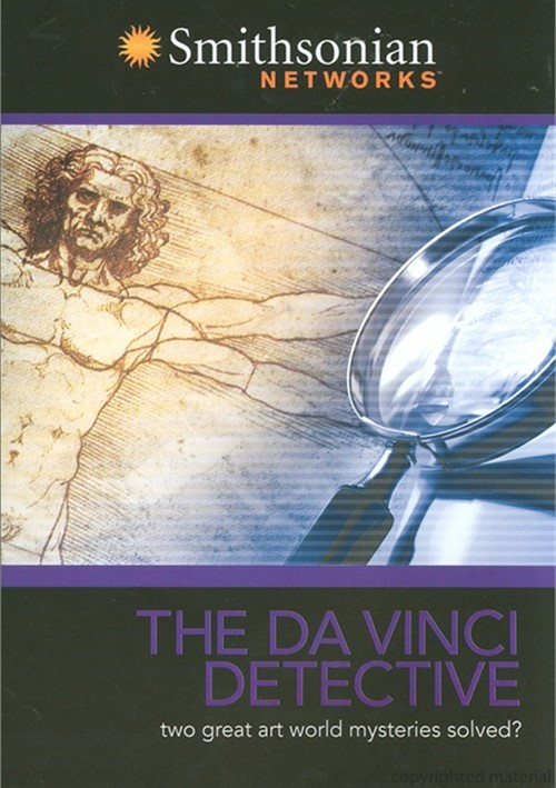 Da Vinci Detective, The Movie