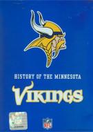 NFL History Of The Minnesota Vikings Movie