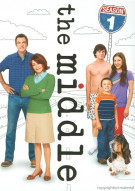 Middle, The: The Complete First Season Movie
