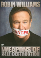 Robin Williams: Weapons Of Self Destruction Movie