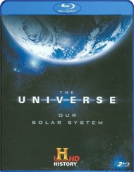 Universe, The: Our Solar System Blu-ray