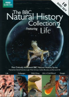 BBC Natural History Collection 2 Featuring Life, The Movie