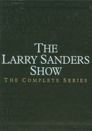 Larry Sanders Show, The: The Complete Series Movie
