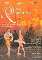 Don Quichotte Movie