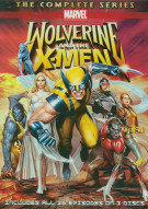Wolverine And The X-Men: The Complete Series Movie