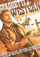 Spaghetti Western: 44 Movie Collection Movie