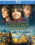 Christmas Cottage Blu-ray