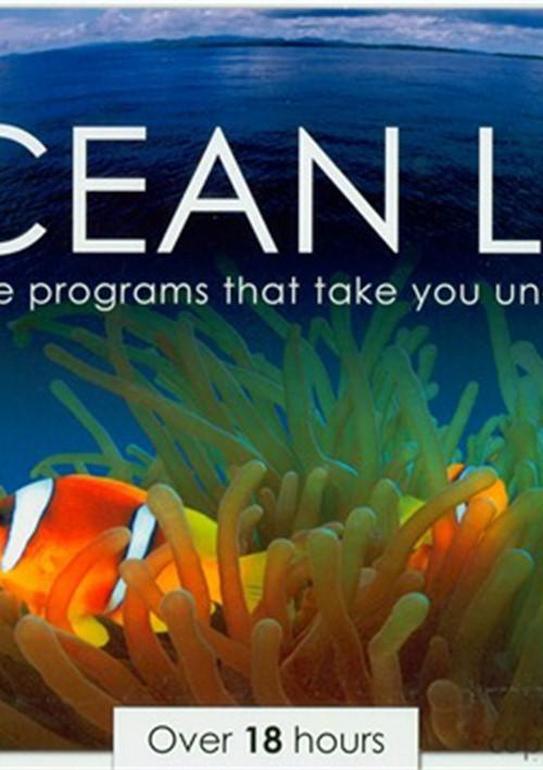 Ocean Life Movie