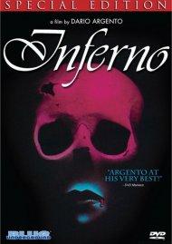 Inferno: Special Edition Movie