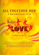 Beatles, The: All Together Now Movie