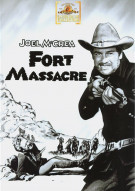 Fort Massacre Movie