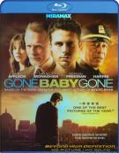 Gone Baby Gone Blu-ray