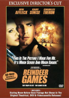 Reindeer Games: Directors Cut Movie
