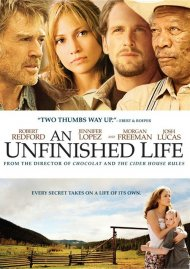 Unfinished Life, An Movie