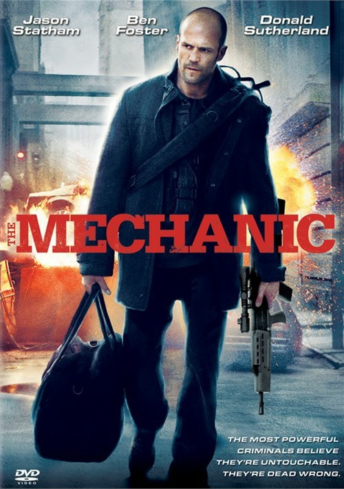 Mechanic, The Movie
