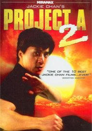 Jackie Chans Project A2 Movie