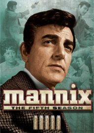 Mannix: The Fifth Season Movie