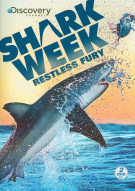 Shark Week: Restless Fury Movie