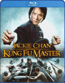 Jackie Chan Kung Fu Master Blu-ray
