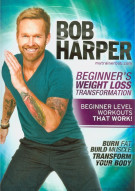 Bob Harper: Beginners Weight Loss Transformation Movie