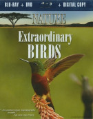 Extraordinary Birds (Blu-ray + DVD + Digital Copy) Blu-ray