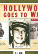 Hollywood Goes To War  Movie