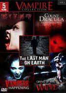 Vampire Collection: Volume 1 Movie