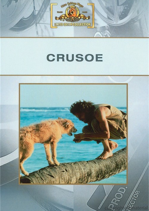 Crusoe Movie
