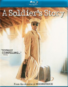 Soldiers Story, A Blu-ray