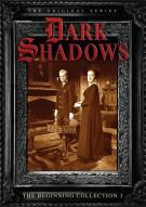 Dark Shadows: The Beginning - DVD Collection 3 Movie