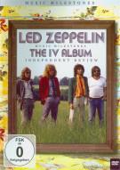 Led Zeppelin: Music Milestones - The IV Album Movie