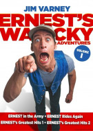 Ernests Wacky Adventures: Volume 1 Movie