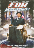 FDR: American Badass Movie