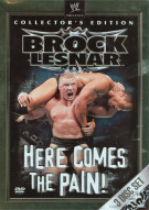 WWE: Brock Lesnar Movie
