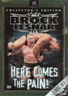 WWE: Brock Lesnar Movie