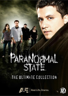 Paranormal State: The Ultimate Collection Movie