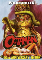 Octaman Movie
