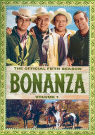 Bonanza: The Official Fifth Season - Volume One Movie