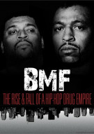 BMF: The Rise And Fall Of A Hip-Hop Drug Empire Movie