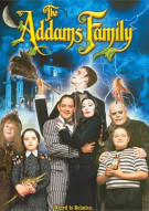 Addams Family, The Movie