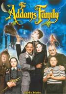 Addams Family, The Movie
