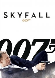 Skyfall Movie