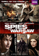 Spies Of Warsaw Movie