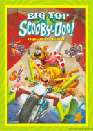 Scooby-Doo!: Big Top Scooby-Doo! (Repackage) Movie