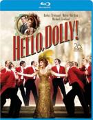 Hello, Dolly! Blu-ray